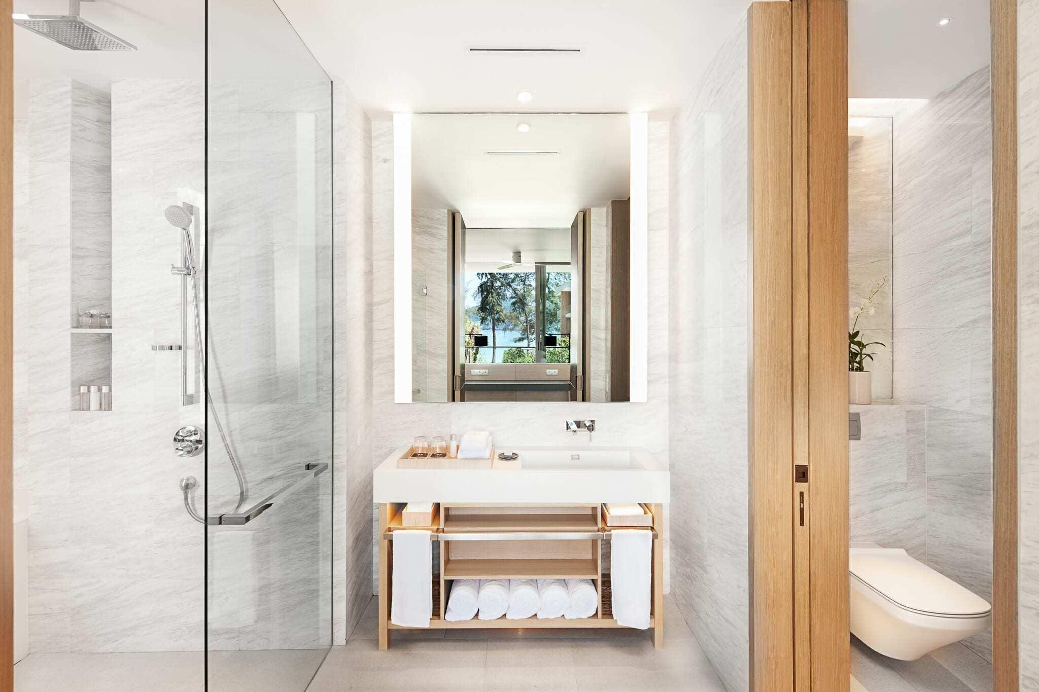 Azure Sea View Suite (2-Bedroom)