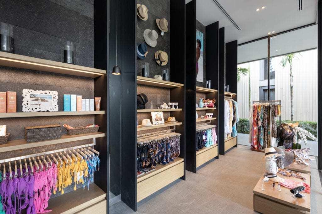 Twinpalms MontAzure Boutique